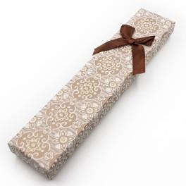 Коробочка подарочная для барслета 4х21