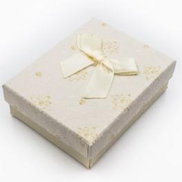 Коробочка подарочная для комплекта 7х9