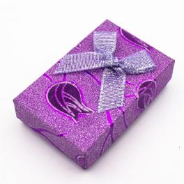 Коробочка подарочная для комплекта 5х8