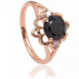 Кольцо позолота (Медицинское золото)