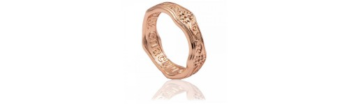 Кольца Позолота (Розовое золото и 18К)