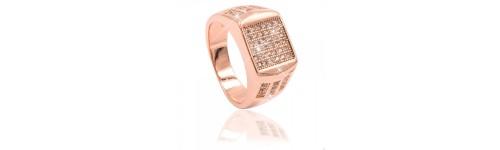 Печатки и мужские кольца